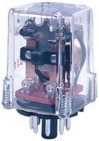 Potter & Brumfield KRP-14DG-12 Power Relay 12VDC 10amp