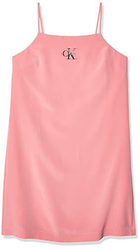Vestido Lencero marca Calvin Klein