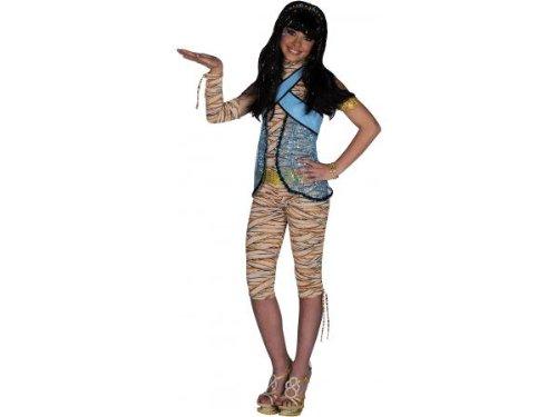 Monster High F048-001 - Disfraz niña (8 años)