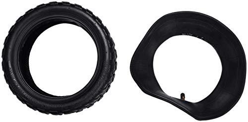 JJDSN 85/65-6.5 Reifen und Innenschlauch für Ninebot 9 Pro Electric Balance Scooter 10 Zoll Elektroroller Reifen