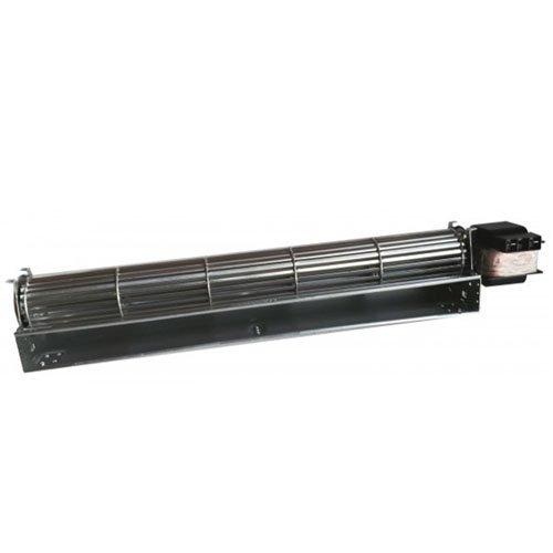 EasyRecambioss - Motor de ventilador tangencial de 500 mm, boquilla de 420 x 40 cm, estufas de pellet – EMMEVI FERGAS 114612