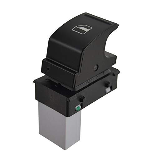 JOMOSIN Qiche25 1 unids Incline el botón de Control del Interruptor de la Ventana 1kd 959 855 7L6 959 855 B para VW CC EOS Golf Jetta Passat Polo Caddy Scirocco Automotor