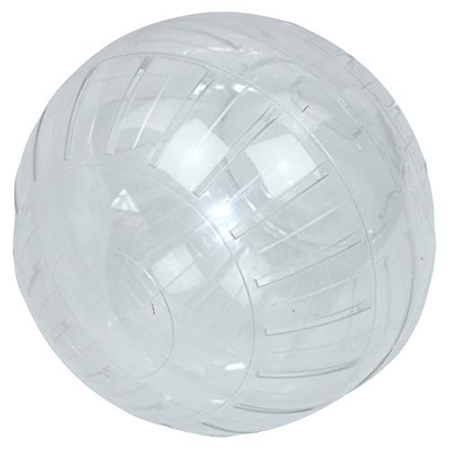 Pettimania Running Ball/Laufball für Nager