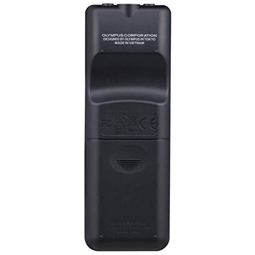 Olympus VN-540PC Digitaler Diktiergerät 4 GB