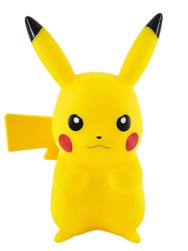 Teknofun Pokemon-Pikachu LED Lamp-25CM, Yellow