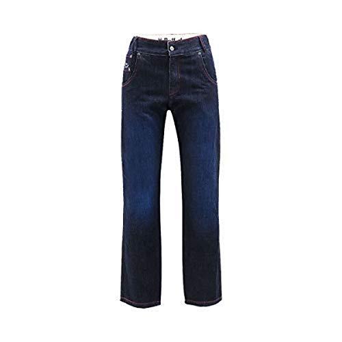 Bull-it Herren SR6 Federal Red Jeans (Blau, 36 W x 32 L)