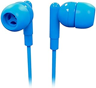 Laser Earbud Headphone in Serenity