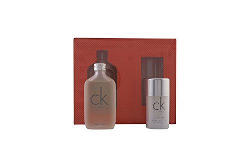 Eau de Toilette C.K. ONE Set V