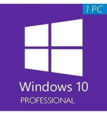 Windows 10 Professional ESD Key / Licenza elettronica / Lifetime / Digitale / Spedizione Rapida / Fattura / Assistenza 7 su 7
