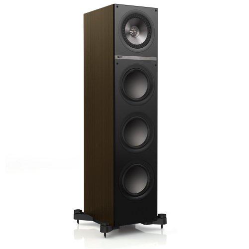 KEF Q700 Altavoz Madera - Altavoces (De 2,5 vías, 36-40000 Hz, 8...