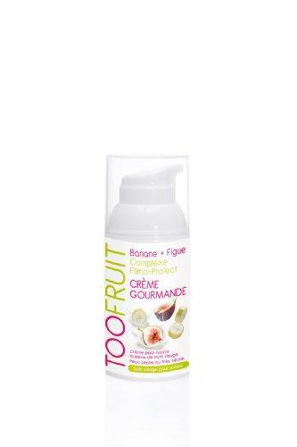 Toofruit Soin Visage pour Enfant Crème Gourmande pour Nourrir la Peau de Mon Visage