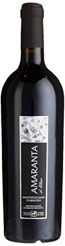 Tenuta Ulisse AMARANTA Montepulciano d'Abruzzo 2015 (1 x 0.75 l)