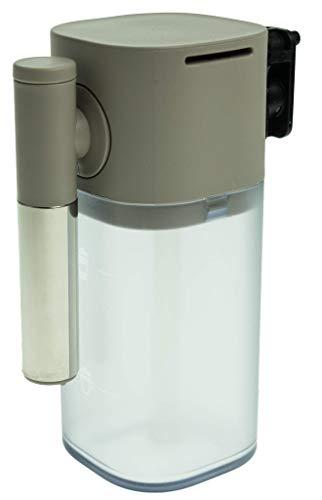 Nespresso-Ersatzteil, passend für Lattissima One EN500 Kaffeemaschine, Milchabdeckung
