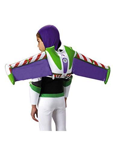 Buzz Lightyear Jet Pack One Size Child