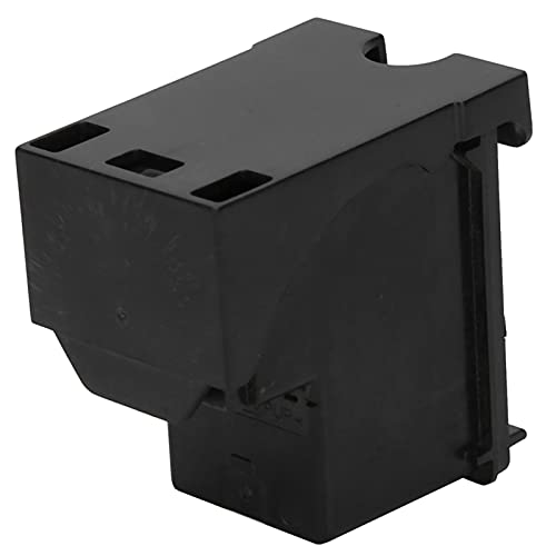 Tinta de impresora, cartucho de tinta de impresora de polvo de reciclaje duradero, para HP6Xl OfficeJet(black)