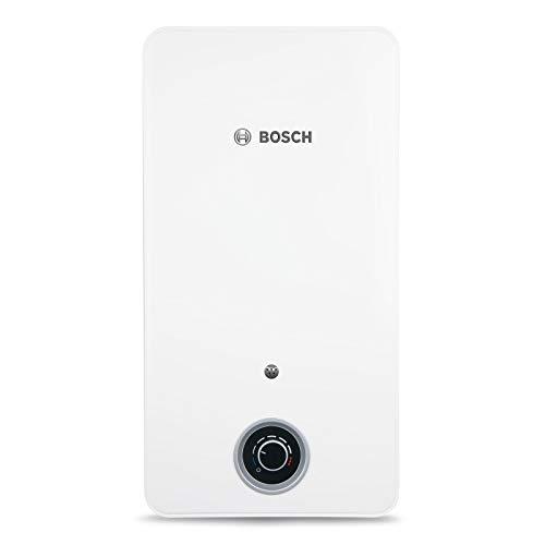 Calentador de agua instantáneo 2 servicios gas Nat. 13L Balanz Bosch