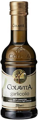 Colavita Garlic Flavoured Extra Virgin Olive Oil 250ml