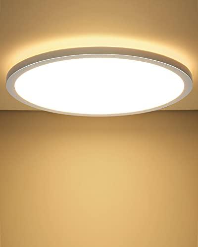 BIGHOUSE -  LED Deckenleuchte,