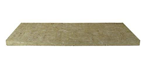 Roxul Rockboard 60, Mineral Wool Board, 2 Inch (4PK)