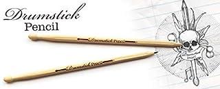 SUCK UK Novelty Drumstick pencil ドラムスティックペンシル