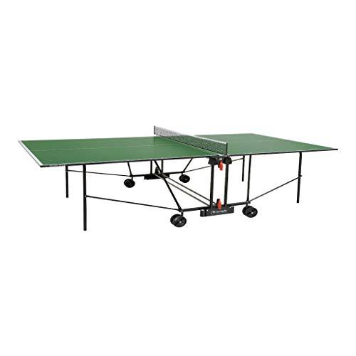 GARLANDO Progress Indoor Tavolo Ping Pong ND