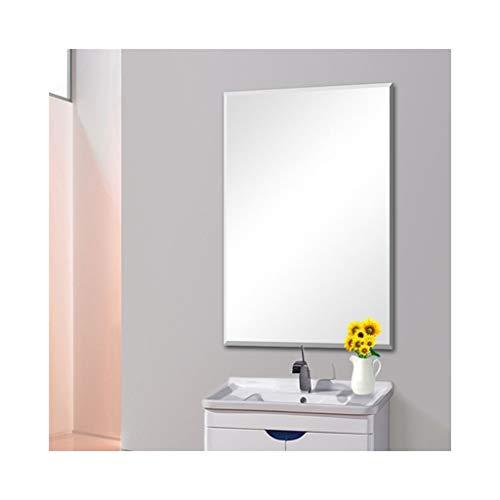 espejo sin marco rectangular de la marca MGMDIAN
