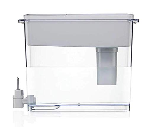 BRITA UltraMax Drinking Water Dispenser, With One Filter Included