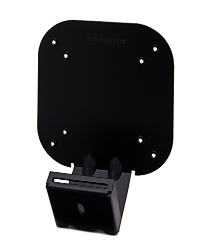 VESA Adapter Halterung für Samsung Monitore U28D590D, S27D590P, & S24D590PL - by HumanCentric