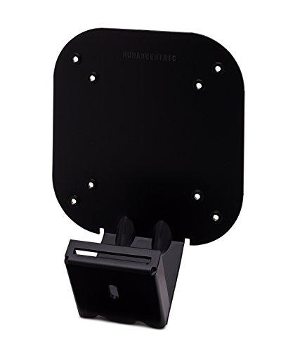 VESA Adapter Halterung für Samsung Monitore U28D590D, S27D590P, und S24D590PL - by HumanCentric