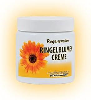 Unterweger Ringelblumen Creme 100 ml mit reinem RINGELBLUMEN-Extrakt