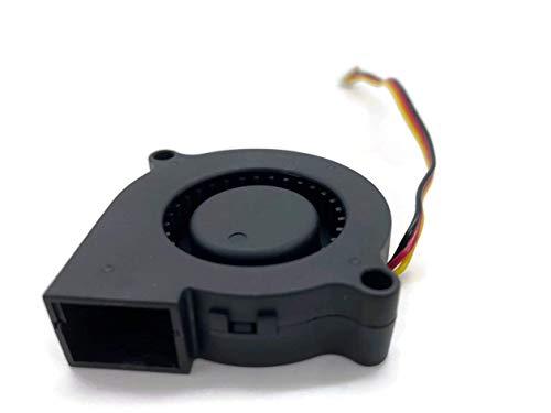 Ventilador compatible con los recambios de la Dremel 3D45