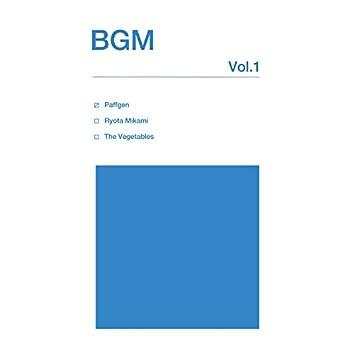 BGM Vol.1 (Casual Edition)