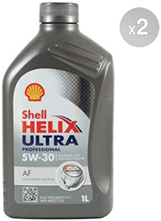 Shell Helix Ultra Professional 5w-30 Fully Synthetic Engine Oil 550027273-2 Litre