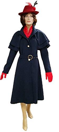 DIVERTILANDIA Costume LA Tata Mary