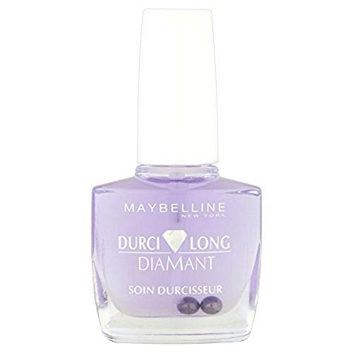 Maybelline New York - Durci Long Diamant - Soin des Ongles Durcissant