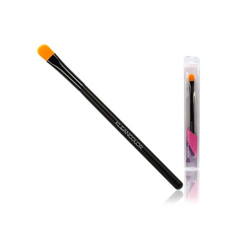 うん時計櫛(3 Pack) KLEANCOLOR Concealer Brush (並行輸入品)