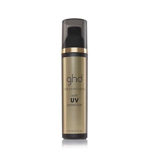 GHD Heat Protect Spray con protezione dai raggi UV, 120G