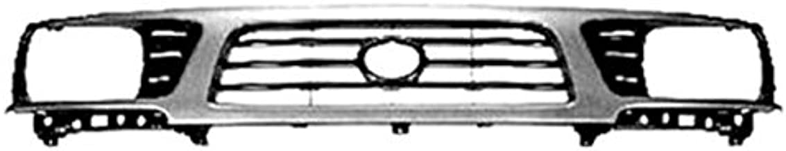 Koolzap For 95-97 Tacoma Pickup Truck 4WD Front Grill Grille Assy TO1200198 5310035310