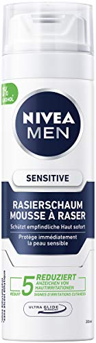 Beiersdorf -  NIVEA MEN Sensitive