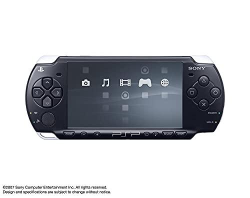 PSP SLIM BLACK SERIE 3000