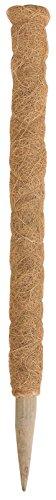 Verdemax 6695 35-45 cm Durchmesser 40 Höhe Kokosfaser Stützpfahl
