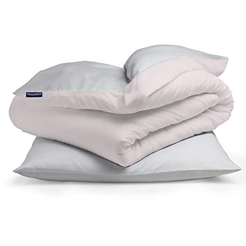 Sleepwise Soft Wonder-Edition beddengoed