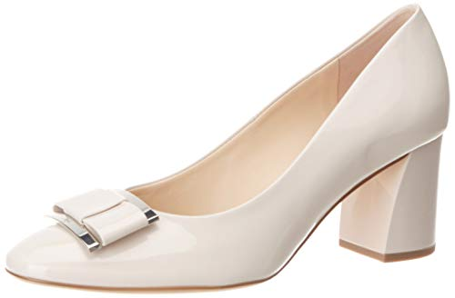 HÖGL Damen Fancy Pumps, Beige (Rose 4700), 41 EU