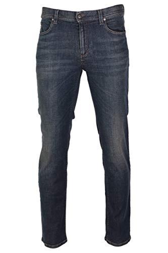 ALBERTO Herren Jeans Pipe Regular Slim fit 38/34