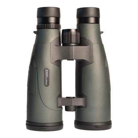 Ddoptics Fernglas Edx 12x50 Kamera