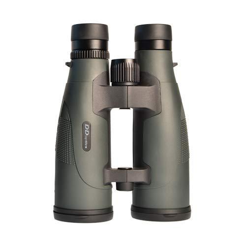 DDoptics Fernglas Jagdfernglas Pirschler 15x56 Grün Generation 3