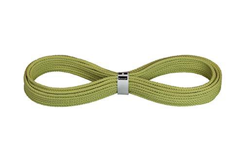 Hummelt® SilverLine-Rope Universalseil Aramidseil 4mm 20m gelb