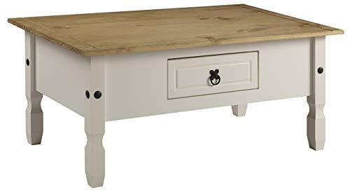 Mercers Furniture Beistelltisch, h-45cm w-100cm d-60cm