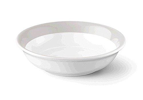 Dibbern Solid Color - Dessertschale 16 cm - Pearl