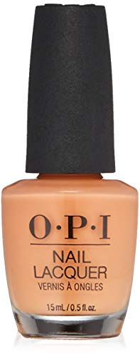OPI Vernis à Ongles - Hawaiii Collection - Is Mai Tai Crooked? - 15ml - NL H68
